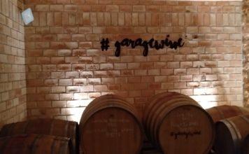 #garagewine